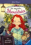 Cover-Bild zu Mayer, Gina: Der magische Blumenladen, Band 12: Eine unheimliche Klassenfahrt
