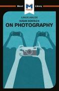 Cover-Bild zu An Analysis of Susan Sontag's On Photography (eBook) von Epstein, Nico