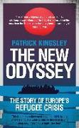 Cover-Bild zu The New Odyssey (eBook) von Kingsley, Patrick