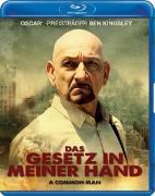 Cover-Bild zu Das Gesetz in meiner Hand - Blu-ray von Chandran Rutnam (Reg.)