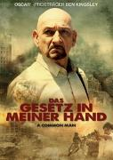 Cover-Bild zu Das Gesetz in meiner Hand von Chandran Rutnam (Reg.)