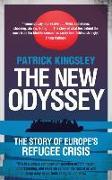 Cover-Bild zu The New Odyssey von Kingsley, Patrick