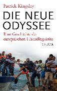 Cover-Bild zu Die neue Odyssee (eBook) von Kingsley, Patrick