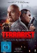 Cover-Bild zu Terrorist - Das Gesetz in meiner Hand von Pandey, Neeraj