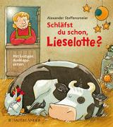 Cover-Bild zu Steffensmeier, Alexander: Schläfst du schon, Lieselotte?