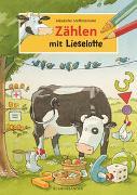 Cover-Bild zu Steffensmeier, Alexander: Zählen mit Lieselotte