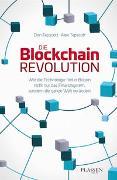 Die Blockchain-Revolution von Tapscott, Don