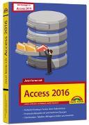 Cover-Bild zu Access 2019 / 2016