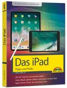 Cover-Bild zu iPad - iOS Handbuch - für alle iPad-Modelle geeignet (iPad, iPad Pro, iPad mini)