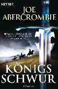 Königsschwur (eBook) von Abercrombie, Joe