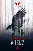 Cover-Bild zu Ansuz - Das Flüstern der Raben (1) (eBook) von Sølvsten, Malene