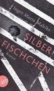 Cover-Bild zu Silberfischchen von Mahlke, Inger-Maria