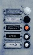 Cover-Bild zu Rechnung offen (eBook) von Mahlke, Inger-Maria