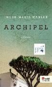 Cover-Bild zu Archipel (eBook) von Mahlke, Inger-Maria