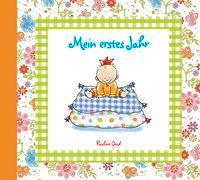 Cover-Bild zu gondolino Erinnerungsalben (Hrsg.): Mein erstes Jahr