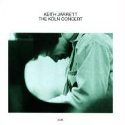 Cover-Bild zu The Köln Concert. Musik-CD