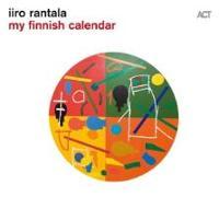 Cover-Bild zu Rantala, Iiro; My Finnish Calendar