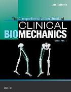 Cover-Bild zu The Comprehensive Textbook of Clinical Biomechanics [no access to course] von Richards, Jim, BEng, MSc, PhD (Professor of Biomechanics, Department of Allied Health Professions, Faculty of Health, University of Central Lancashire, UK)