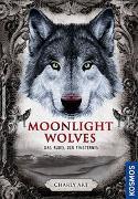 Cover-Bild zu Moonlight wolves, Das Rudel der Finsternis von Art, Charly