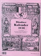 Cover-Bild zu Bündner Kalender 2020