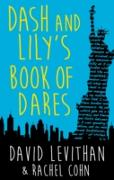 Cover-Bild zu Dash And Lily's Book Of Dares (Dash & Lily, Book 1) (eBook) von Cohn, Rachel