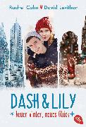 Cover-Bild zu Dash & Lily (eBook) von Levithan, David