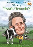 Cover-Bild zu eBook Who Is Temple Grandin?