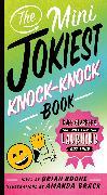 Cover-Bild zu eBook The Mini Jokiest Knock-Knock Book
