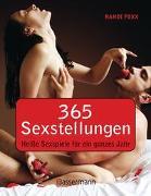 365 Sexstellungen von Foxx, Randi