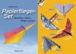 Papierflieger-Set von Rutzky, Jeffrey