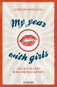 Cover-Bild zu My Year With Girls (eBook) von Borchers, Stephan