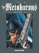 Cover-Bild zu Jodorowsky, Alejandro: The Metabarons Vol.2