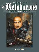Cover-Bild zu Jodorowsky, Alejandro: The Metabarons Vol.4