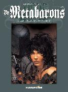 Cover-Bild zu Jodorowsky, Alejandro: The Metabarons Vol.3