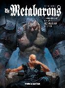 Cover-Bild zu Frissen, Jerry: The Metabarons