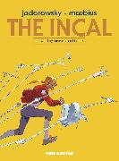 Cover-Bild zu Jodorowsky, Alejandro: The Incal