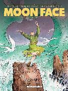 Cover-Bild zu Jodorowsky, Alejandro: Moon Face
