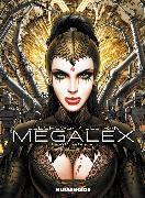 Cover-Bild zu Jodorowsky, Alejandro: Megalex
