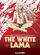 Cover-Bild zu Jodorowsky, Alejandro: The White Lama