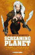 Cover-Bild zu Jodorowsky, Alejandro: Alexandro Jodorowsky's Screaming Planet