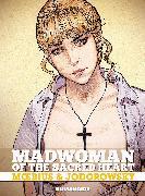 Cover-Bild zu Jodorowsky, Alejandro: Madwoman of the Sacred Heart