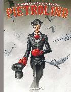 Cover-Bild zu Jodorowsky, Alejandro: Pietrolino