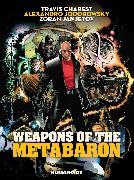 Cover-Bild zu Jodorowsky, Alejandro: Weapons of the Metabaron