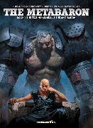 Cover-Bild zu Jodorowsky, Alejandro: The Metabaron Vol.1
