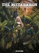 Cover-Bild zu Frissen, Jerry: The Metabaron Vol.3