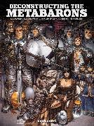 Cover-Bild zu Quillien, Christophe: Deconstructing the Metabarons