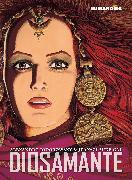 Cover-Bild zu Jodorowsky, Alejandro: Diosamante
