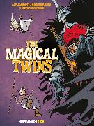 Cover-Bild zu Jodorowsky, Alejandro: The Magical Twins