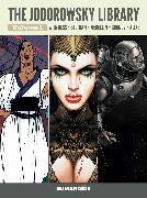 Cover-Bild zu Jodorowsky, Alejandro: Jodorowsky Library Edition