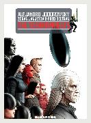 Cover-Bild zu Jodorowsky, Alejandro: The Technopriests